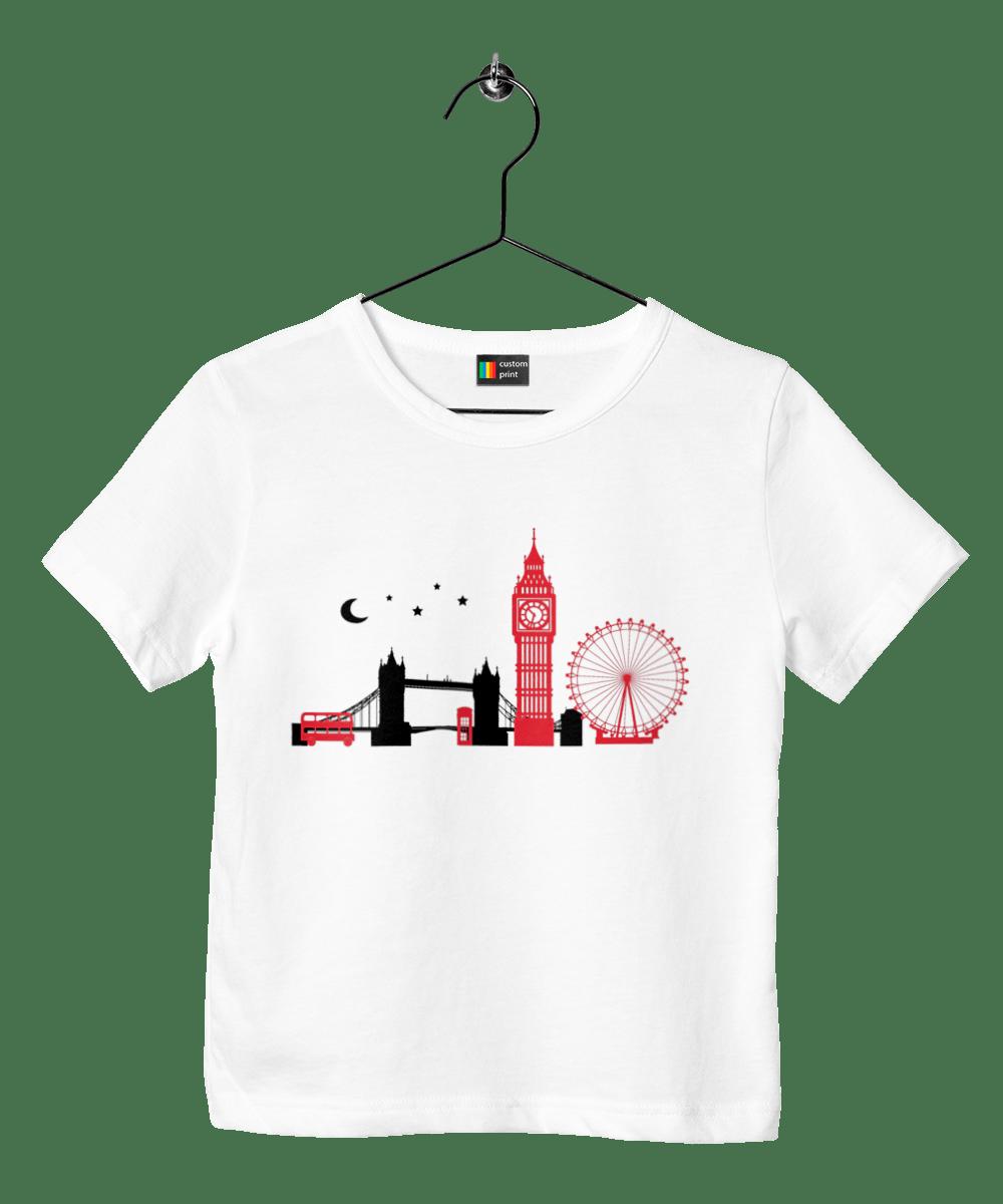 Чорно Червоний Лондон